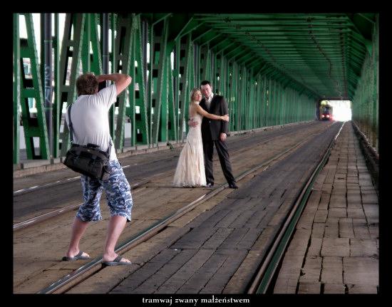 tramwaj zwany małżeństwem