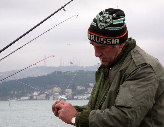 na ryby 5