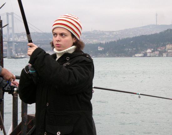 na ryby 6