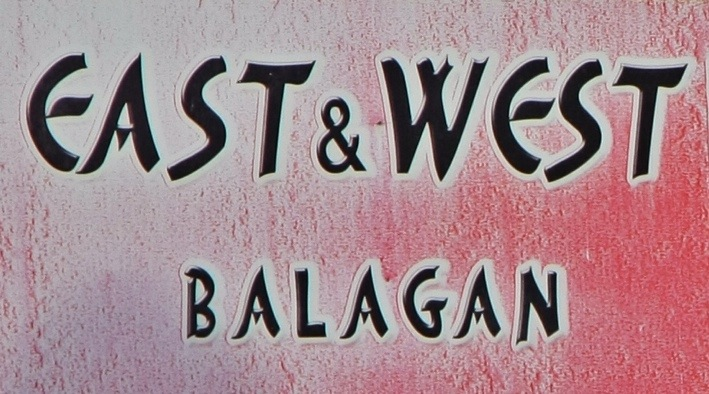 east & west balagan
