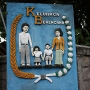 Bali, gdzieś, model rodziny