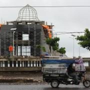 Makassar, Świątynia Opatrzności