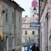 Baia Mare city life