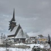 północna Rumunia, gdzieś między Sighetu a Suczawą