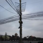 Bukareszt, Plac Zwycięstwa
