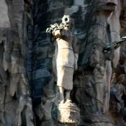 prototrompka (też Sagrada).