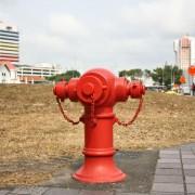 oczywiście, hydrant