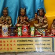 posiłek buddyjski