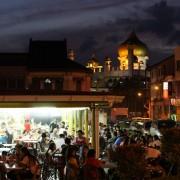 żywienie zbiorowe w Kuching