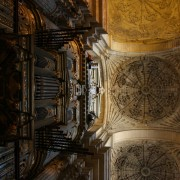katedra w Maladze