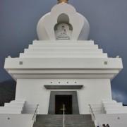 trochę buddyzmu w otoczeniu Costa del Sol