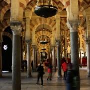 Katedra-Meczet w Kordobie