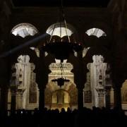 i znów Katedra-Meczet w Kordobie, zakochałem się