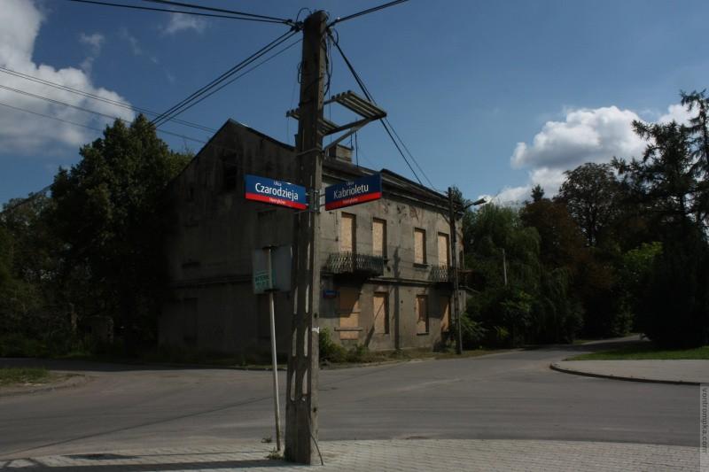 20110828, czarodzieja / kabrioletu