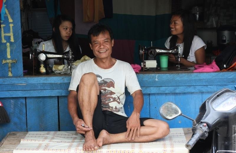 20120109 Rantepao, Tana Toraja