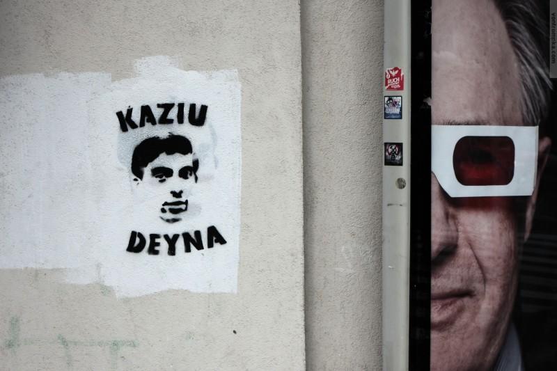 Kaziu Deyna